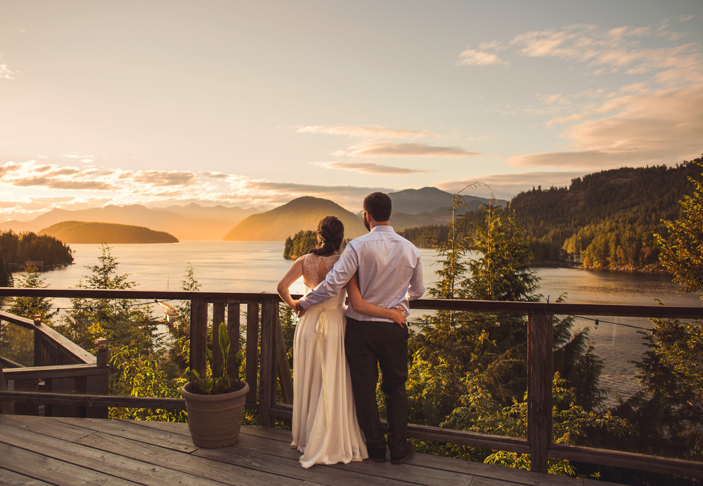 West Coast Wilderness Lodge Wedding, Jennifer Picard Photography, Sunshine Coast bc and Vancouver bc Wedding photographer