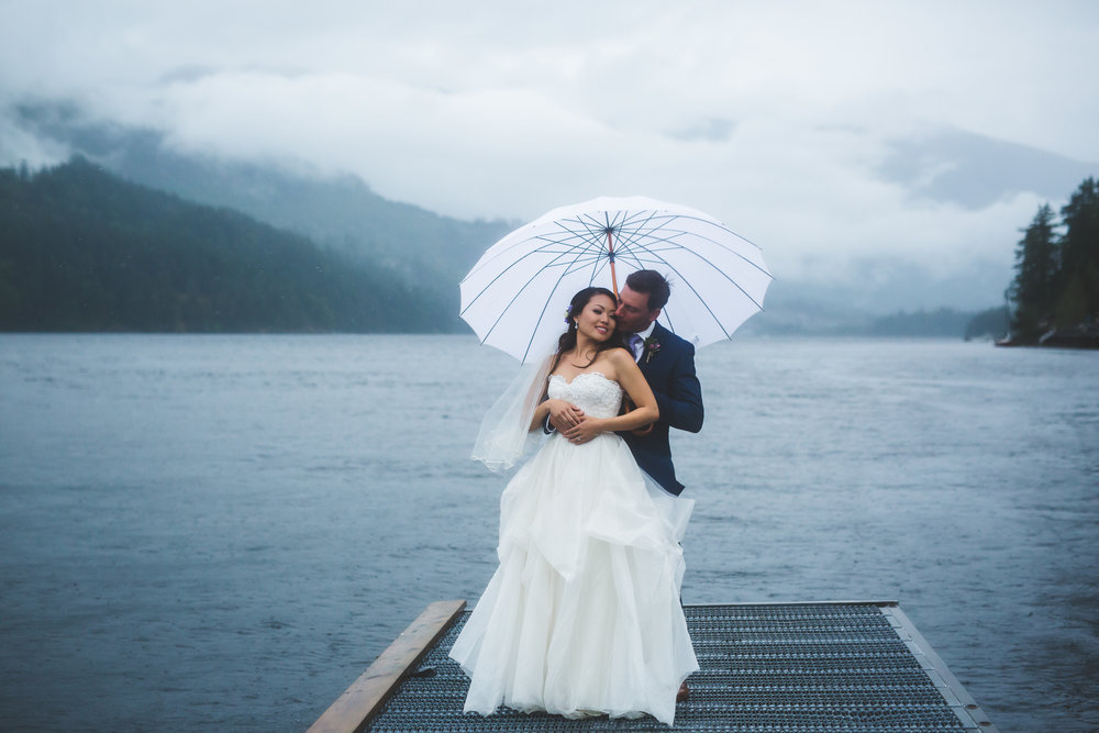Sunshine Coast BC Wedding Photographer, West Coast Wilderness Lodge Wedding, Jennifer Picard Photography