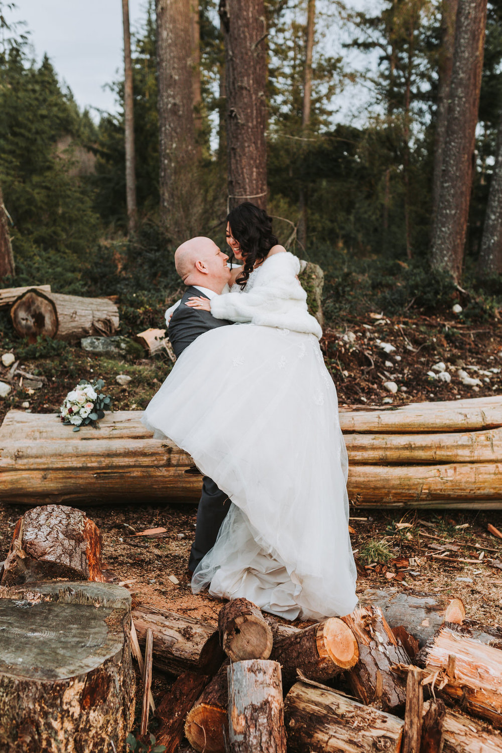 VANCOUVER WEDDING PHOTOGRAPHER - JENNIFER PICARD - ROBERTS CREEK WEDDING