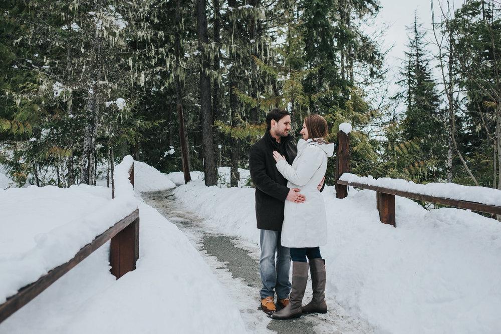 WHISTLER ENGAGEMENT PHOTOS, SUNSHINE COAST BC VANCOUVER WEDDING PHOTOGRAPHER, JENNIFER PICARD