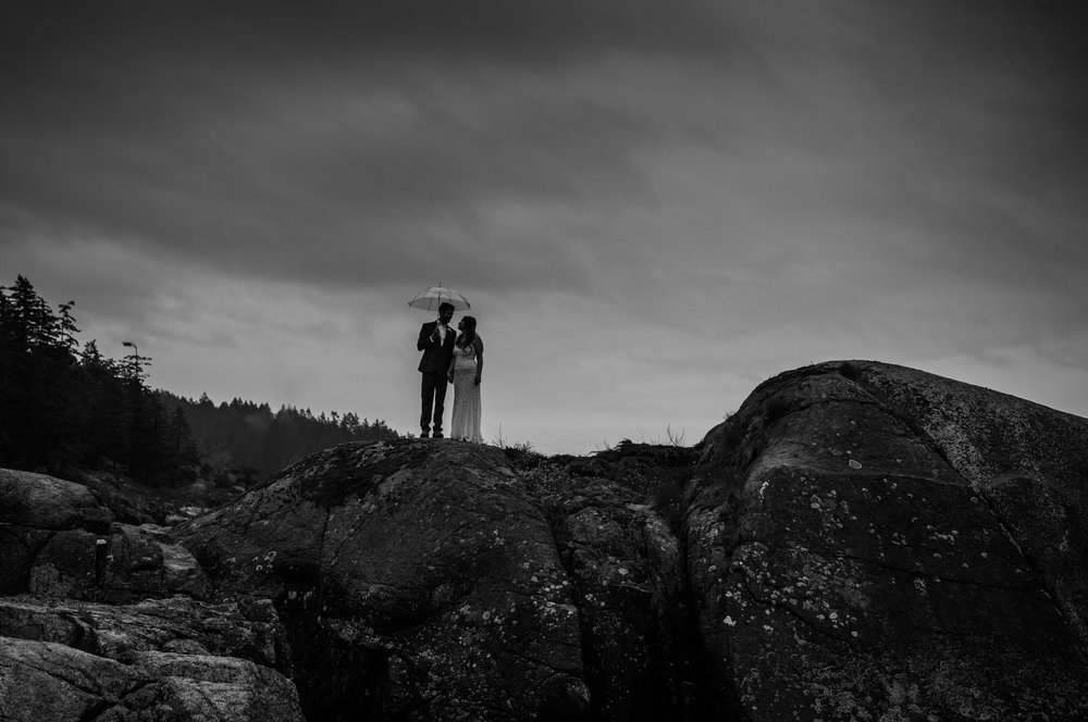 Pointhouse Wedding - Sunshine Coast BC Wedding Photographer, Jennifer Picard Photography - Vancouver Wedding Photographer