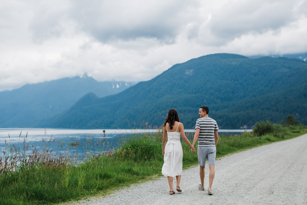 Pitt Lake Engagement Photos, Jennifer Picard Photography, Vancouver Wedding Photographer, Vancouver Engagement Photographer -IMG_1381.jpg