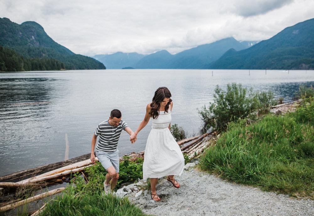 Pitt Lake Engagement Photos, Jennifer Picard Photography, Vancouver Wedding Photographer, Vancouver Engagement Photographer -IMG_2104_1.jpg
