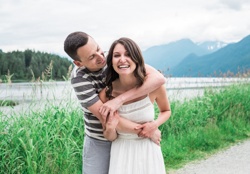 Pitt Lake Engagement Photos, Jennifer Picard Photography, Vancouver Wedding Photographer, Vancouver Engagement Photographer -DSCF9265.jpg