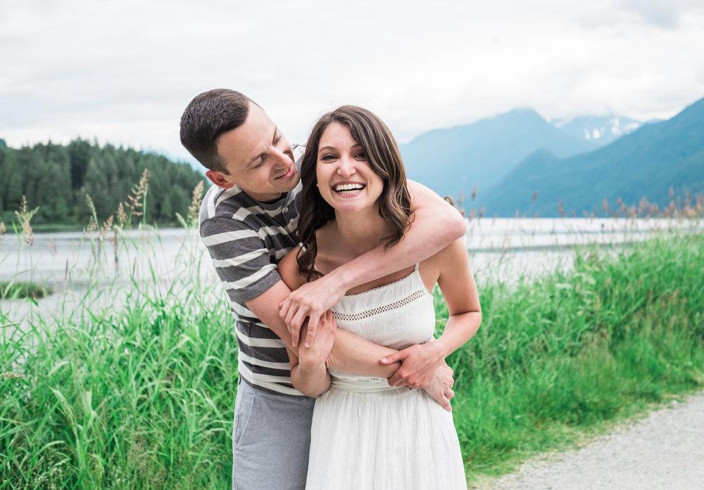Pitt Lake Engagement Photos, Jennifer Picard Photography, Vancouver Wedding Photographer, Vancouver Engagement Photographer -DSCF9265.jpg