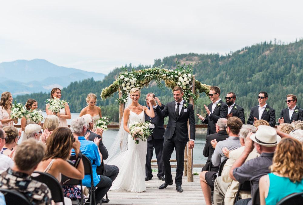 Vancouver Wedding Photographer, West Coast Wilderness Lodge Wedding, Sunshine Coast Photographer, Jennifer Picard