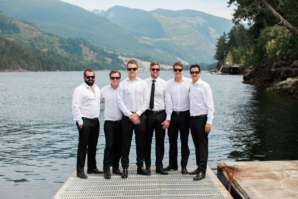 West Coast Wilderness Lodge Wedding - Jennife Picard Photography - Sunshine Coast Wedding Photographer - Vancouver Wedding Photographer - IMG_6598.jpg