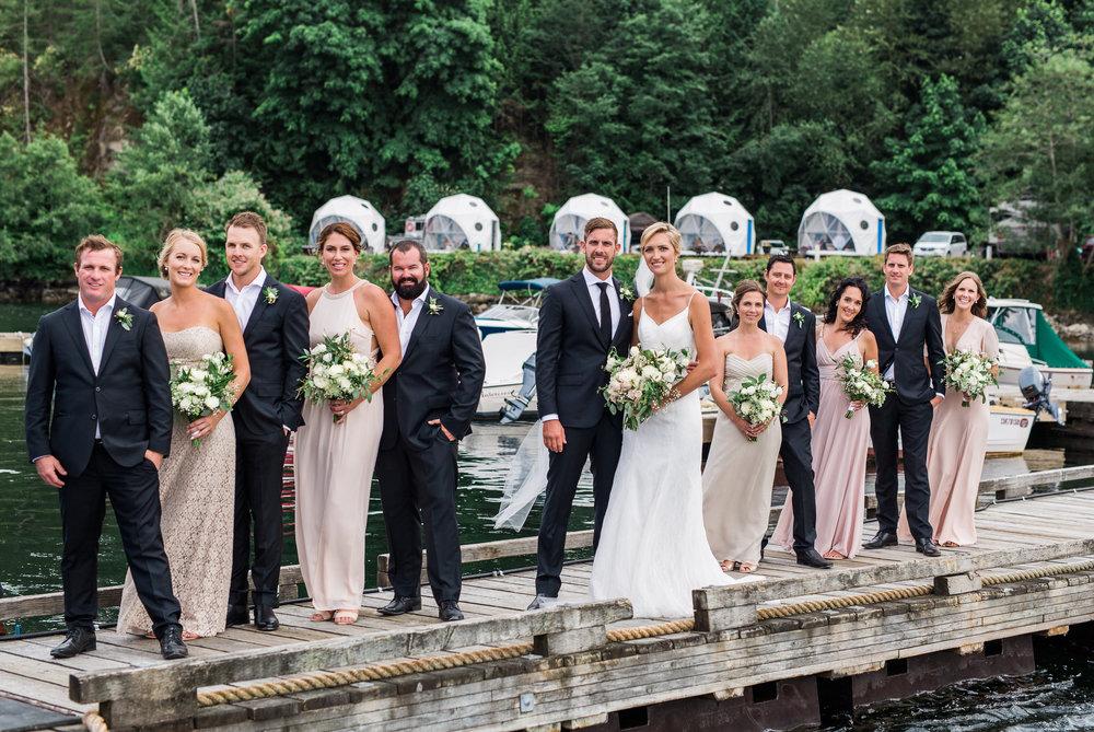 West Coast Wilderness Lodge Wedding - Jennife Picard Photography - Sunshine Coast Wedding Photographer - Vancouver Wedding Photographer - IMG_3818.jpg