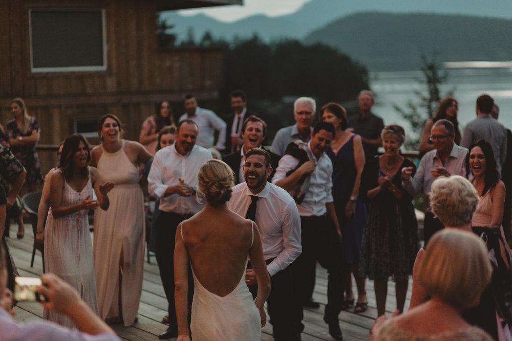 West Coast Wilderness Lodge Wedding - Jennife Picard Photography - Sunshine Coast Wedding Photographer - Vancouver Wedding Photographer - IMG_8950.jpg