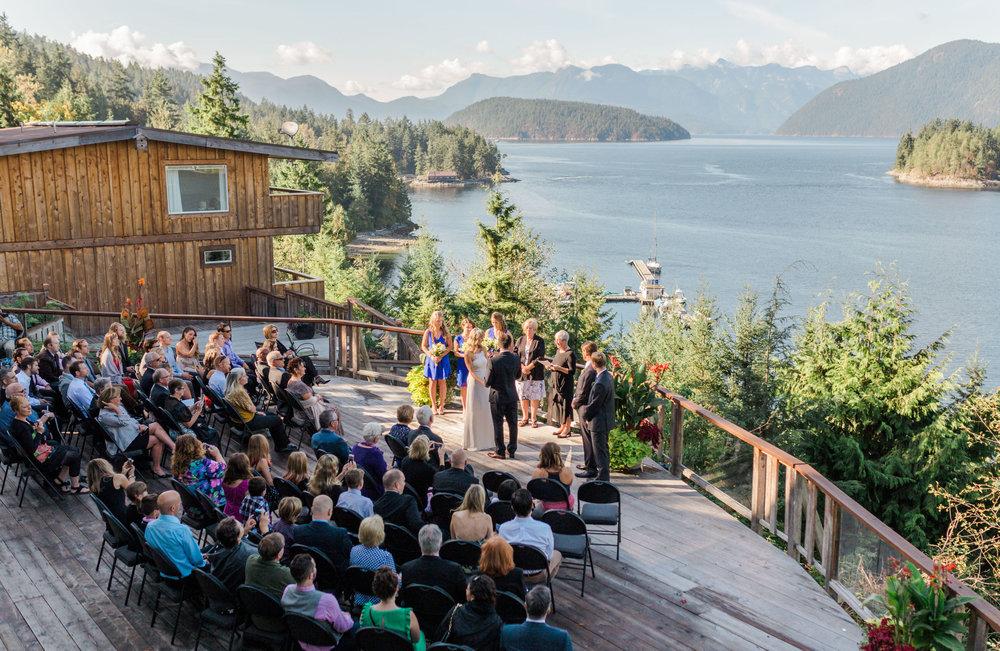 Sunshine Coast Wedding Photographer - Vancouver Wedding Photographer - West Coast Wilderness Lodge Wedding - Jennifer Picard Photography - IMG_6702.jpg