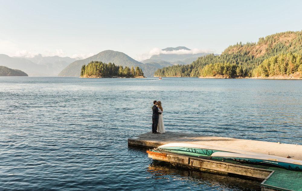 Sunshine Coast Wedding Photographer - Vancouver Wedding Photographer - West Coast Wilderness Lodge Wedding - Jennifer Picard Photography - IMG_8018.jpg