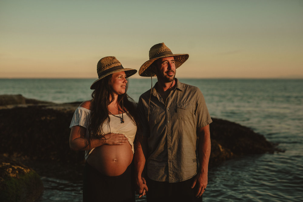 Maternity Photos - Sunshine Coast BC Wedding Photographer - Vancouver Wedding Photographer - Sunshine Coast Elopement Photos - IMG_0985.jpg
