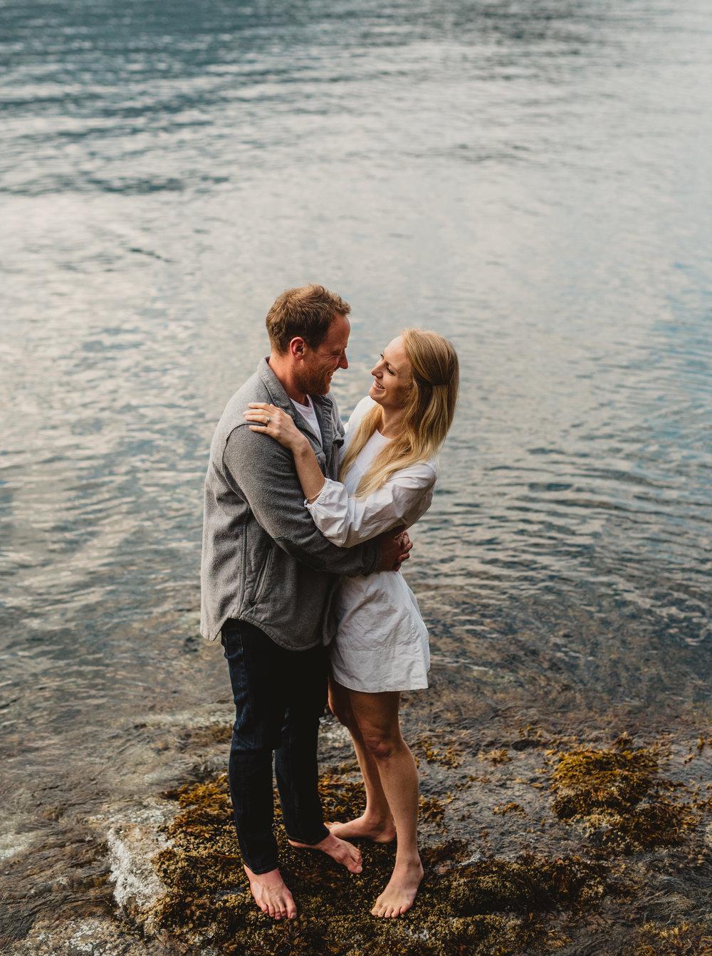 Keats Island Engagement Photos - Sunshine Coast Engagement Photos - Sunshine Coast Wedding Photographer - Vancovuer Wedding Photographer - Jennifer Picard Photography - IMG_0545.jpg