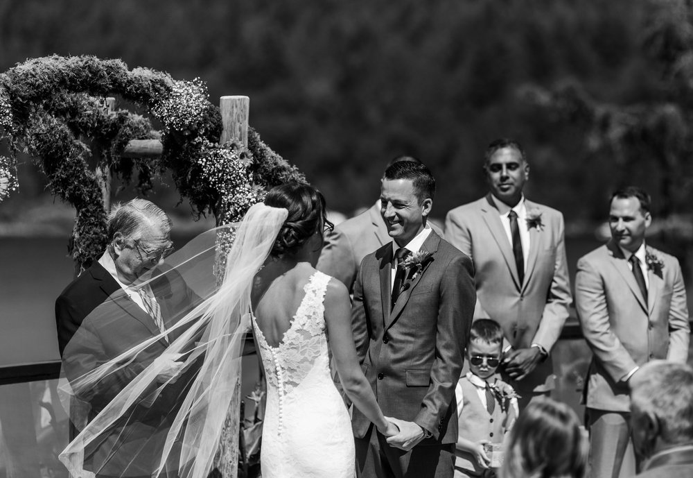 West Coast Wilderness Lodge Wedding Photos - Vancouver Wedding Photographer & Videographer - Sunshine Coast Wedding Photos - Sunshine Coast Wedding Photographer - Jennifer Picard Photography - IMG_9033.jpg