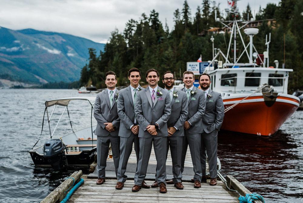 West Coast Wilderness Lodge Wedding Photos - Vancouver Wedding Photographer & Videographer - Sunshine Coast Wedding Photos - Sunshine Coast Wedding Photographer - Jennifer Picard Photography - IMG_6087.jpg