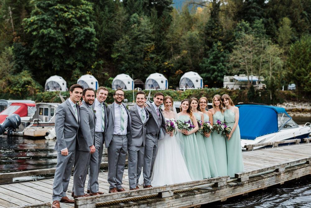 West Coast Wilderness Lodge Wedding Photos - Vancouver Wedding Photographer & Videographer - Sunshine Coast Wedding Photos - Sunshine Coast Wedding Photographer - Jennifer Picard Photography - IMG_6168.jpg
