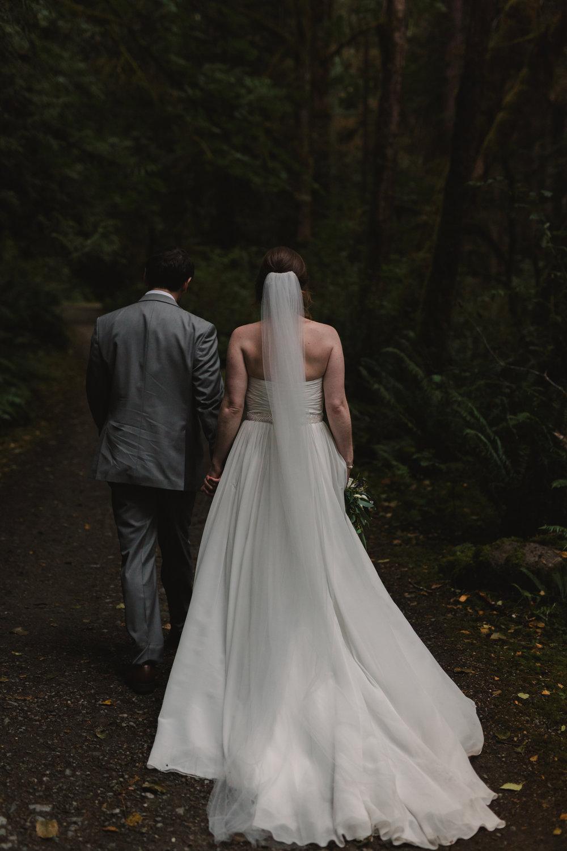 West Coast Wilderness Lodge Wedding Photos - Vancouver Wedding Photographer & Videographer - Sunshine Coast Wedding Photos - Sunshine Coast Wedding Photographer - Jennifer Picard Photography