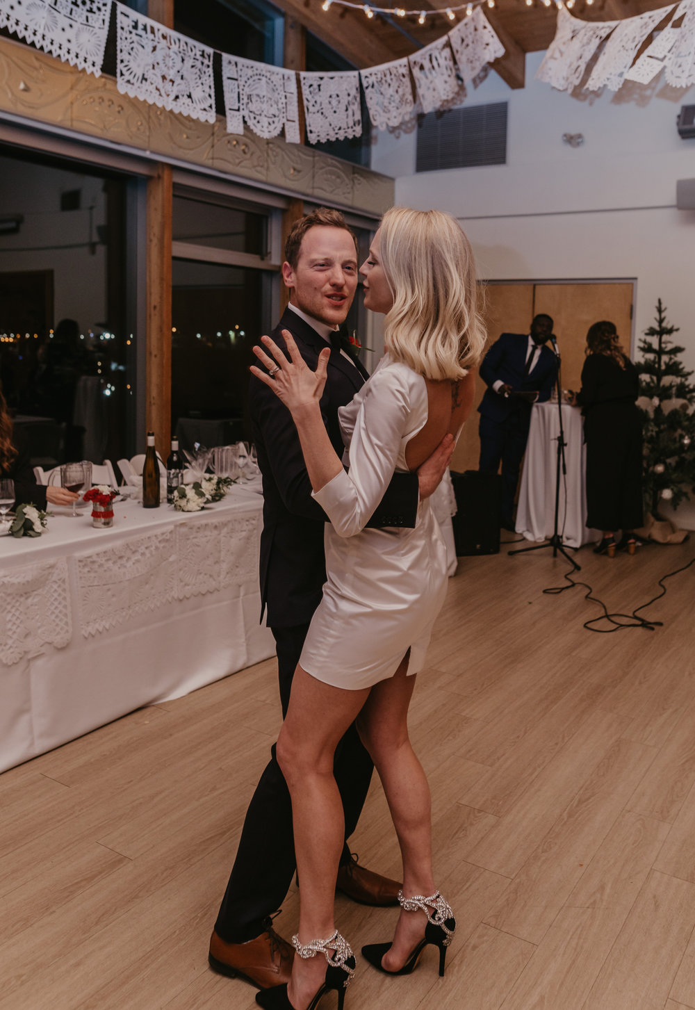 Vancouver New Years Eve Wedding - UBC Boathouse Wedding - Kitsilano Wedding Photos - Vancouver Wedding Photographer - Vancouver Wedding Videographer - 871.JPG