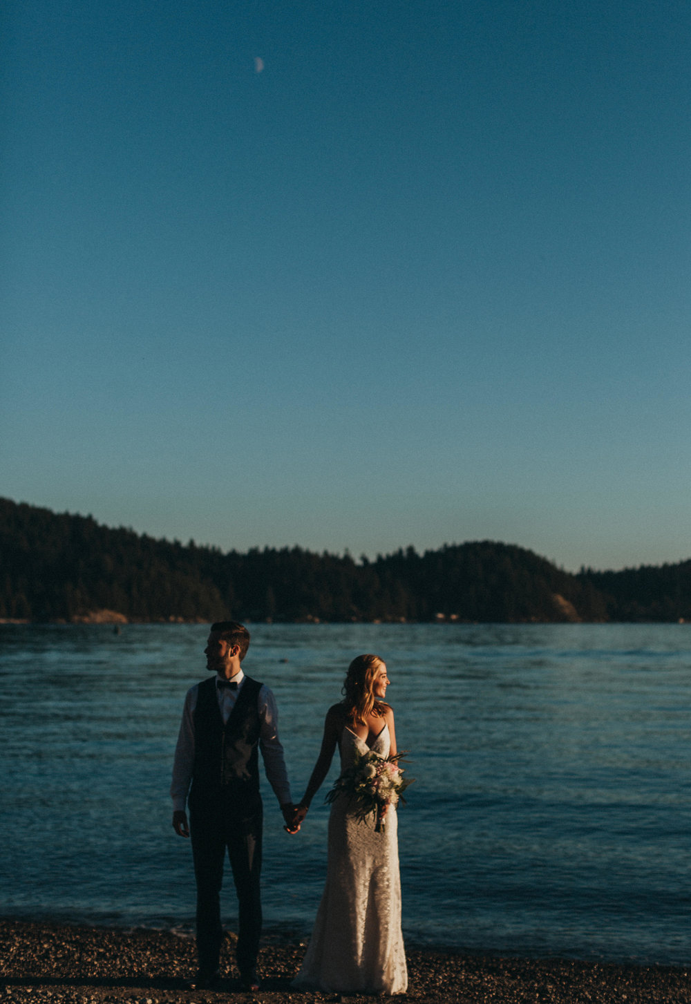 Sunshine Coast Wedding Photographer, Gibsons Wedding Photos, Sunset Beach Wedding Photos, Jennifer Picard Photography, Vancouver Wedding Photography, Vancouver Wedding Photo and Video Team - Vegan Wedding -  (153).jpg