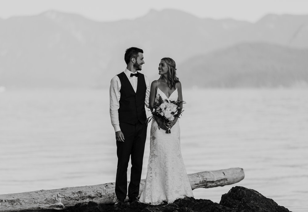 Sunshine Coast Wedding Photographer, Gibsons Wedding Photos, Sunset Beach Wedding Photos, Jennifer Picard Photography, Vancouver Wedding Photography, Vancouver Wedding Photo and Video Team - Vegan Wedding -  (200).jpg