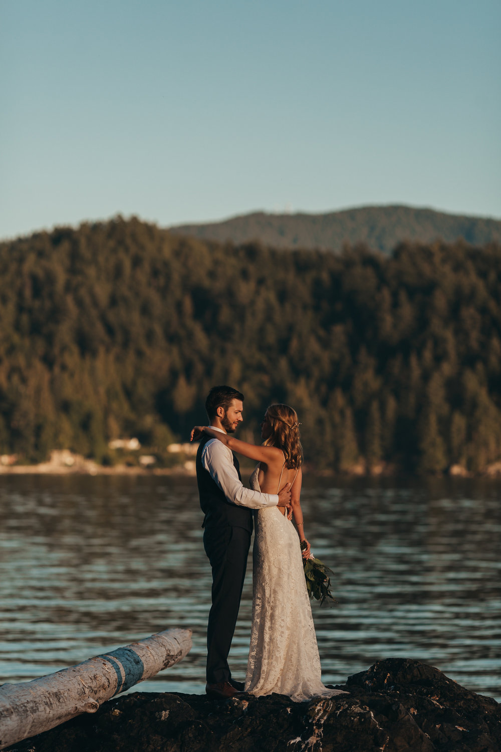 Sunshine Coast Wedding Photographer, Gibsons Wedding Photos, Sunset Beach Wedding Photos, Jennifer Picard Photography, Vancouver Wedding Photography, Vancouver Wedding Photo and Video Team - Vegan Wedding -  (194).jpg