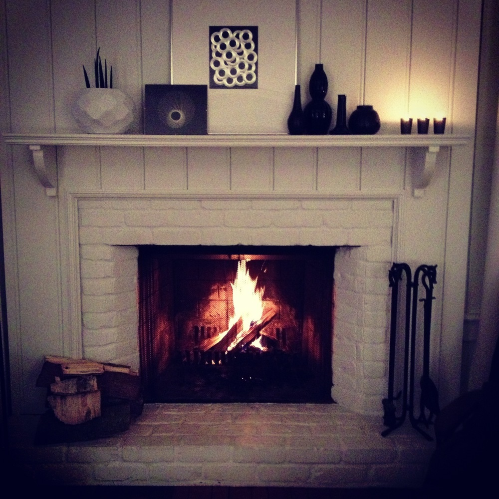 Fireplace_Scandinavian