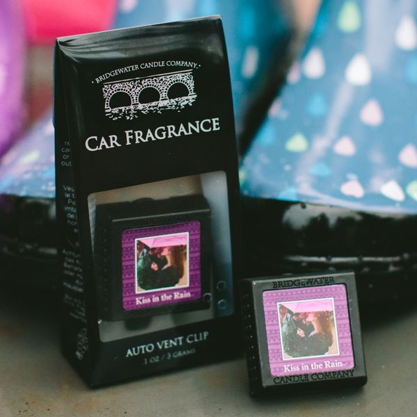 Car Fragrance
