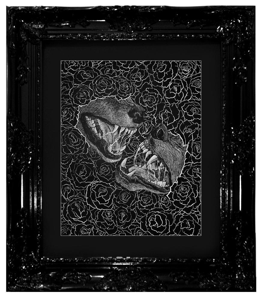 Dylan Garrett Smith Luperci XVX framed.jpg