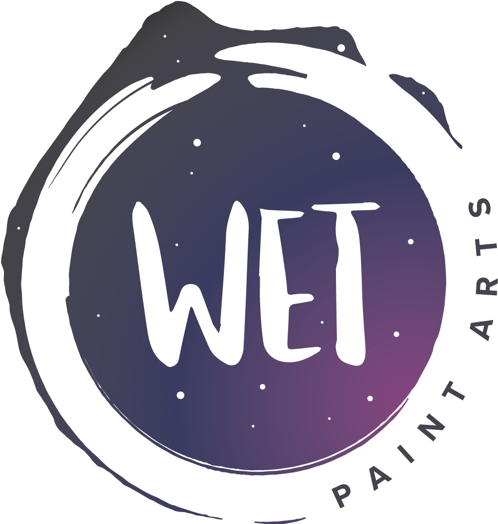 Wet Paint Arts