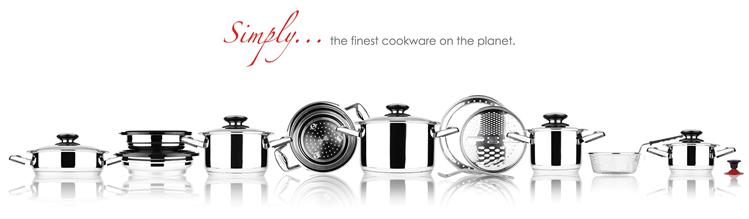 Platinum Professional Cooking System