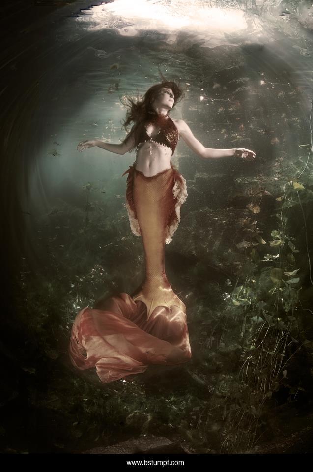 Jessica Johnson Brenda Stumpf Orange Mermaid.jpg