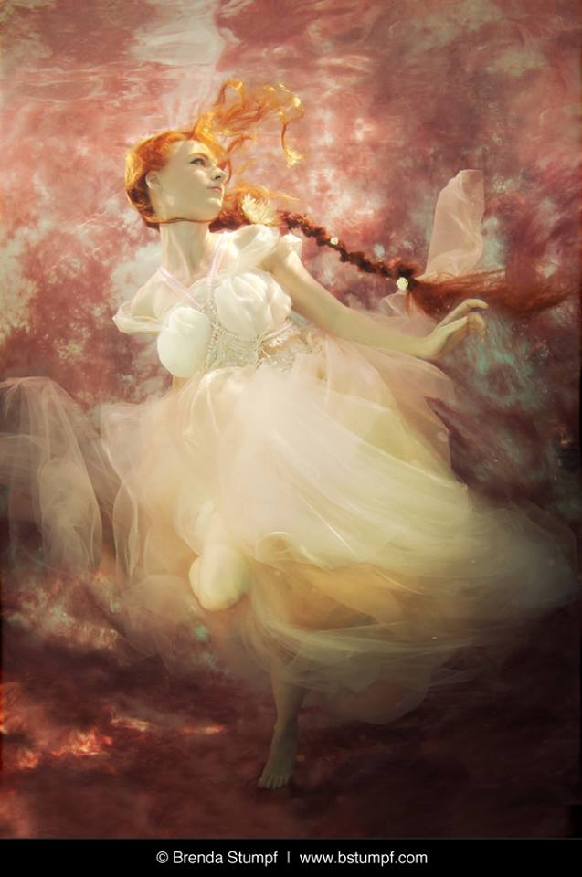 Jessica Johnson Pink Dress by Brenda Stumpf.jpg