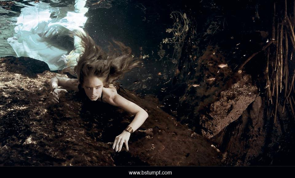 Brenda Stumpf Virginia on Rock Underwater Siren.jpg