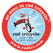 Red Tricycle Article