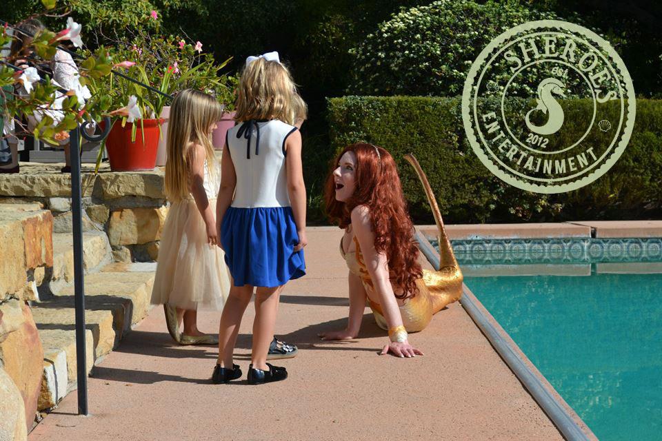 Sheroes-Gold-Mermaid-with-Santa-Barbara-Kids_watermarked.jpg