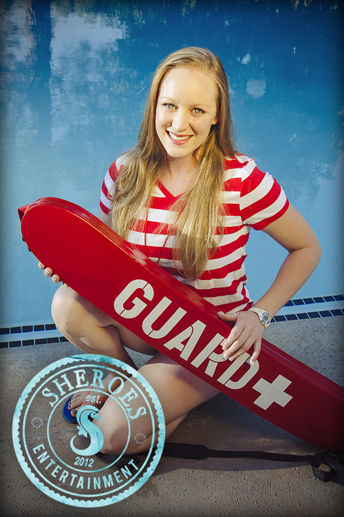 Los Angeles Lifeguard Job