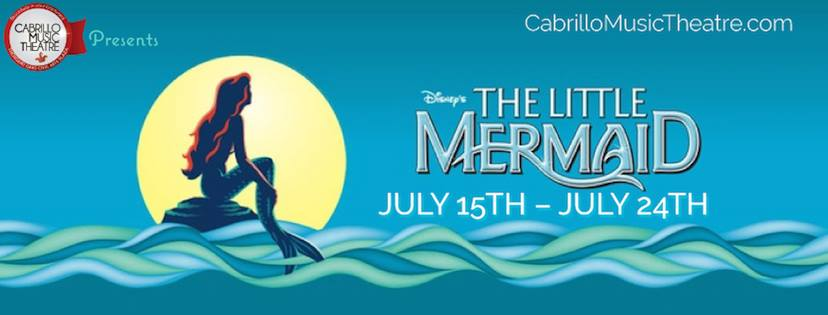 PARTY WITH MERMAIDS BEFORE THE PLAY ARRIVES IN JULY!