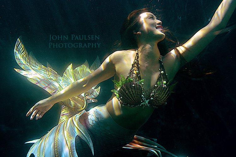 (c) John Paulsen
