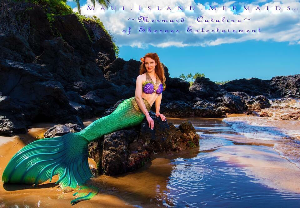Catalina Mermaid as Ariel in Maui.jpg