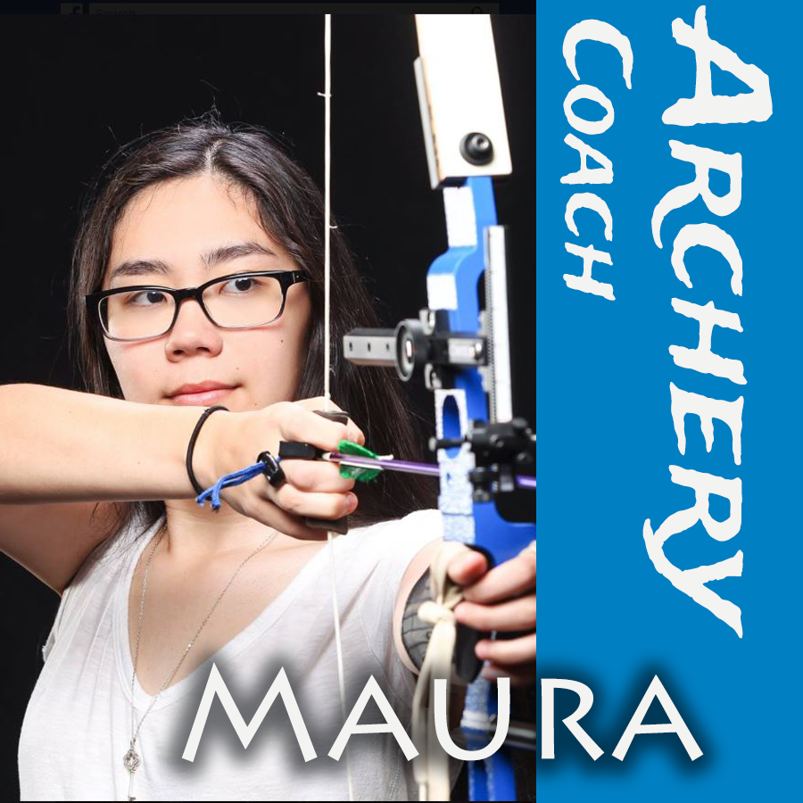 Archery Coach Maura Square Name Avatar.png