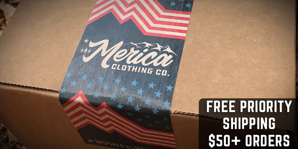 Week 5: June 29 - July 4 - FREE PRIORITY SHIPPINGON $50+ORDERS!PROMO ACTIVE*DELIVERY BY JULY 4TH NOT GUARANTEED*