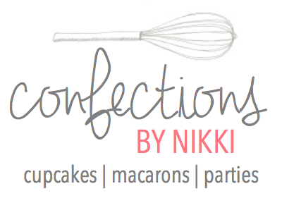Confections by Nikki