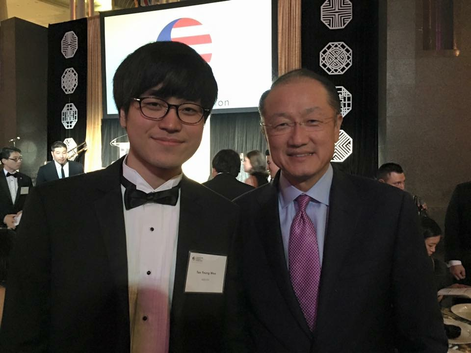 Jim Yong Kim - President, World Bank