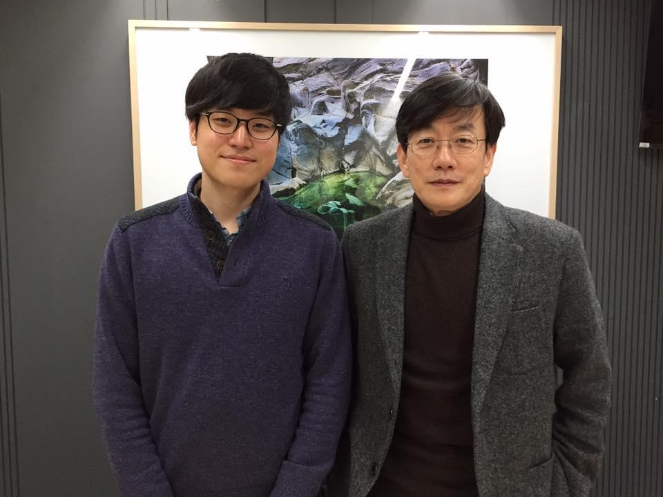 Suk-hee Sohn - News Division President & <Newsroom> Anchor, JTBC