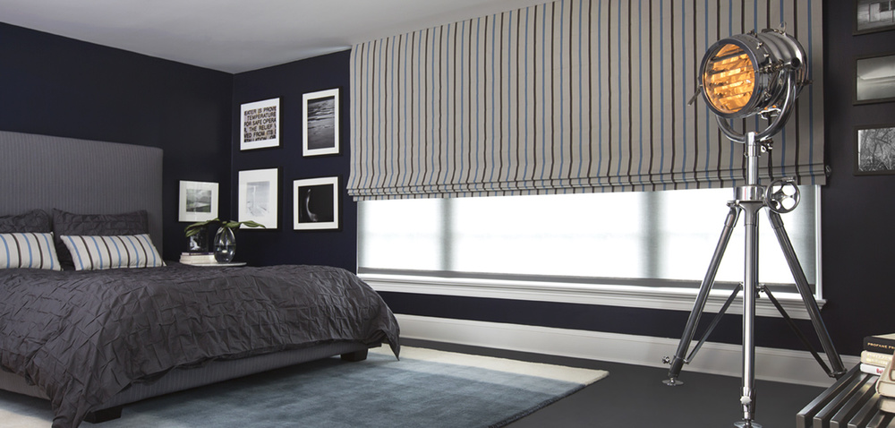 Roman Blinds Melbourne Vic 04