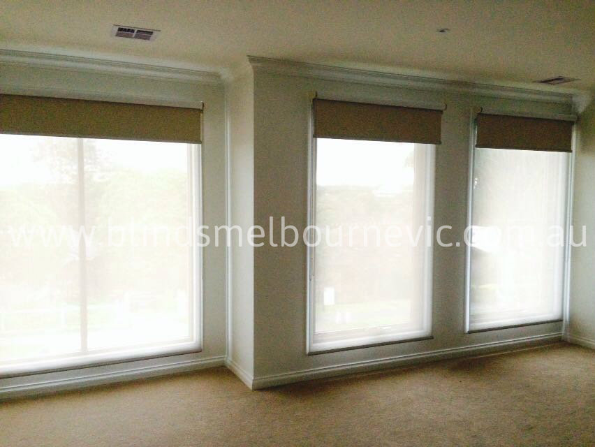 Double (Dual) Roller Blinds