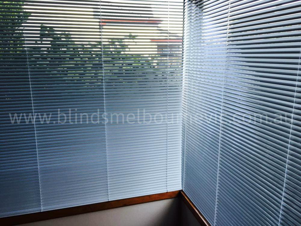 Aluminium Venetians Blinds