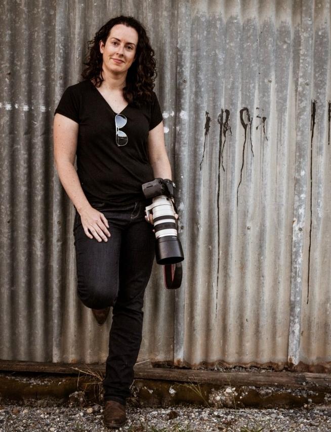 Natalie Ord - Principal Photographer MANIFEASTO PHOTOGRAPHY