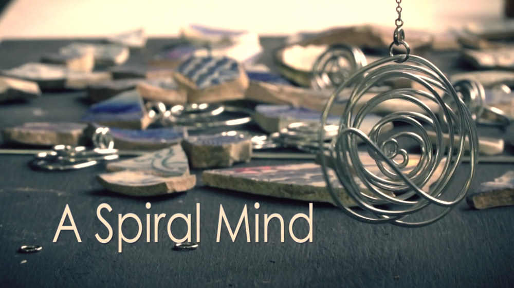 A SPIRAL MIND