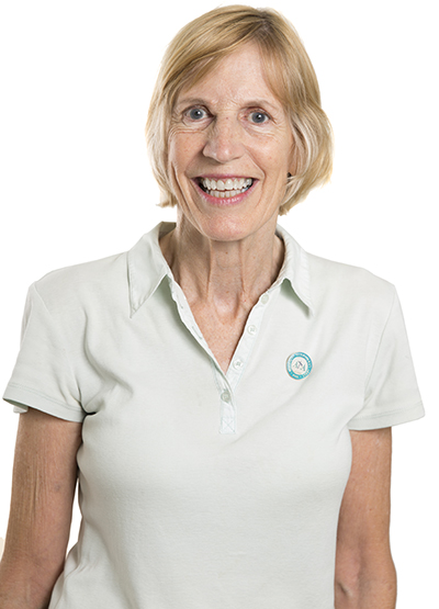 Cathy Stewart, Musculoskeletal Physiotherapist                                              (B.Phty; Grad. Dip. Adv. Manip. Therapy)